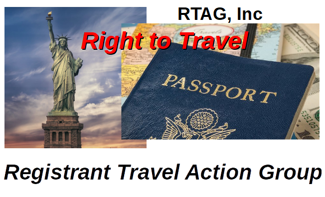 Registrant Travel Action Group